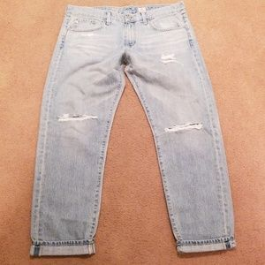 AG (adriano goldschmied)JEANS=Piper